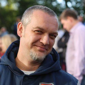 Алексей Валерьевич Власов