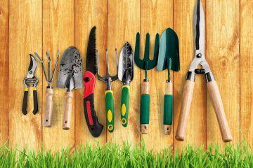 Готов ли ваш садовый инвентарь к дачному сезону: весенняя перекличка